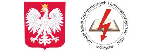 Zespół Szkół Elektronicznych i Informatycznych im. KEN w Giżycku