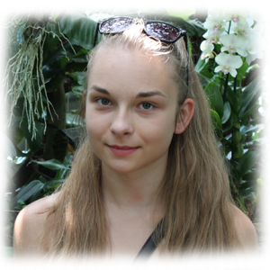 Magdalena Korecka